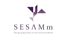 Sesamm Bringing Big Data to the Financial World