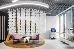 Opening Elevator Lab Space Bratislava