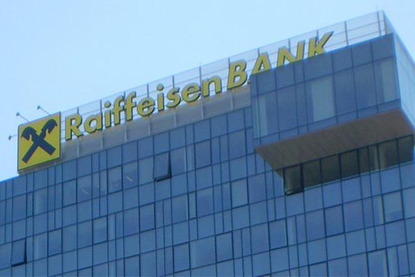 Raiffeisen Bank Bosnia and Herzegovina