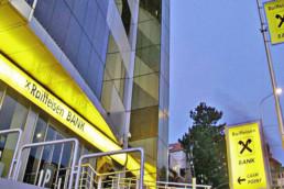 Raiffeisen Bank Kosovo