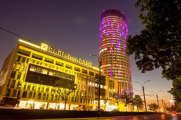 Raiffeisen Bank Romania