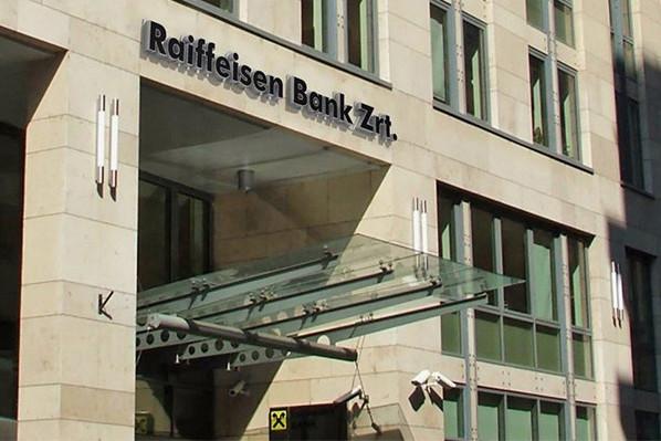Raiffeisen Bank Hungary