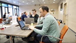 Implementation days in Vienna and CEE